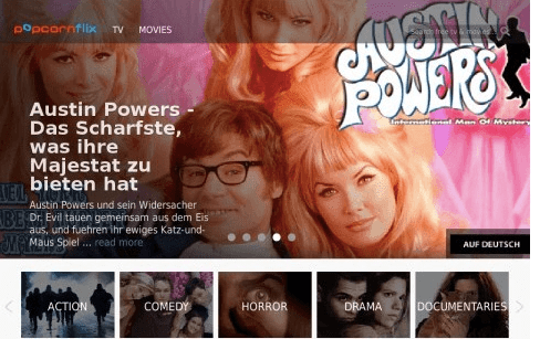 Netflix Alternatives for Online Streaming