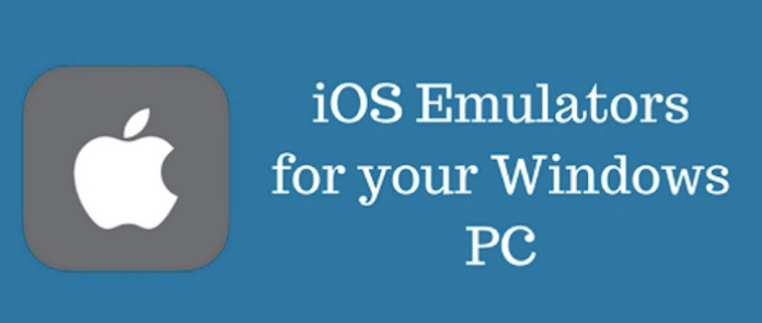 Best iOS Emulators For Windows PC