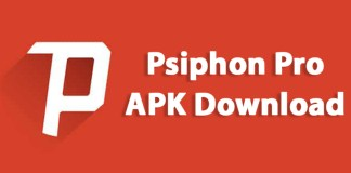 Psiphon PRO Apk (172) Latest Version Free Download