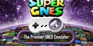Best SNES Emulator Apps For Android