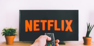 Netflix Removes iTunes as Billing Partner for the Application