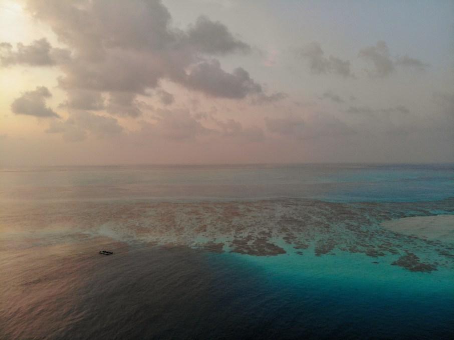 Day 3 amba in maldives
