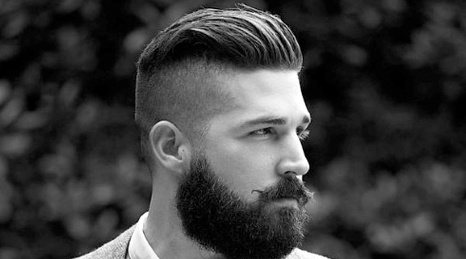 hairstyles for men best
