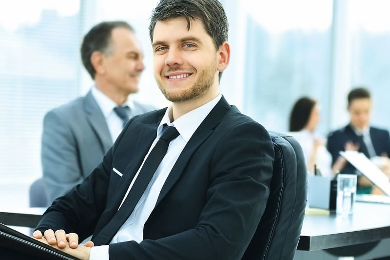 Being a super successful businessman is NOT for every man - Successful businessman