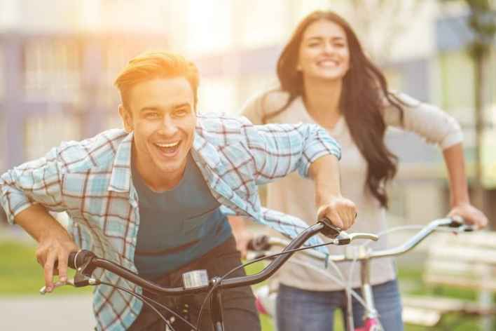 Bike-Riding-Best-Hobbies-For-Couples