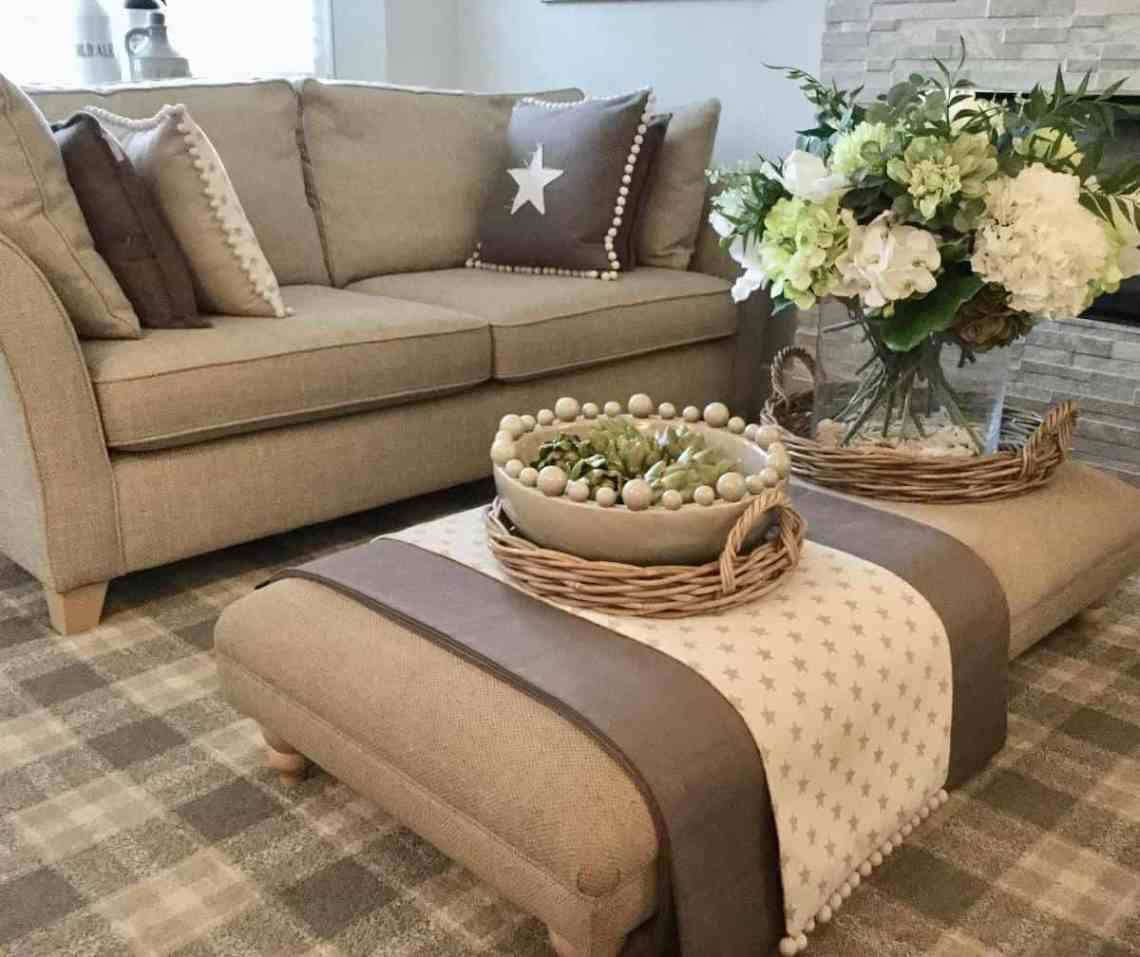 The Top 59 Brown Living Room Ideas