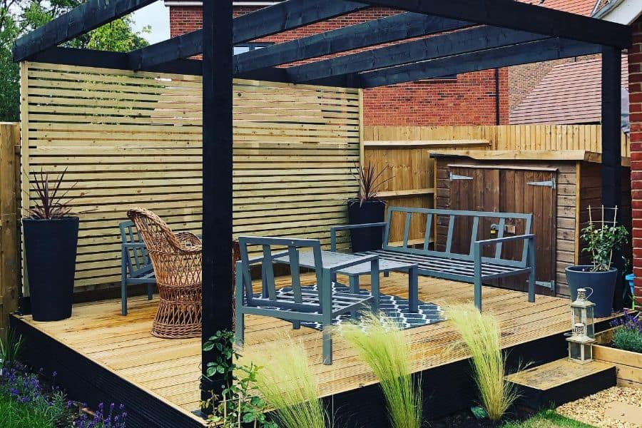 the top 73 deck privacy ideas