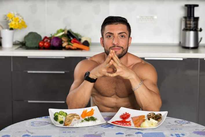 High-fat-meal-Nutrition-Tips-for-Athletes