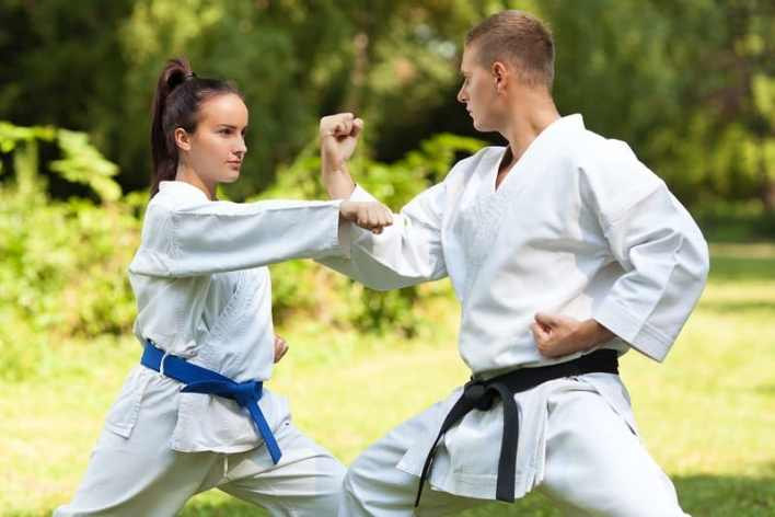 Martial-Arts-Best-Hobbies-For-Couples