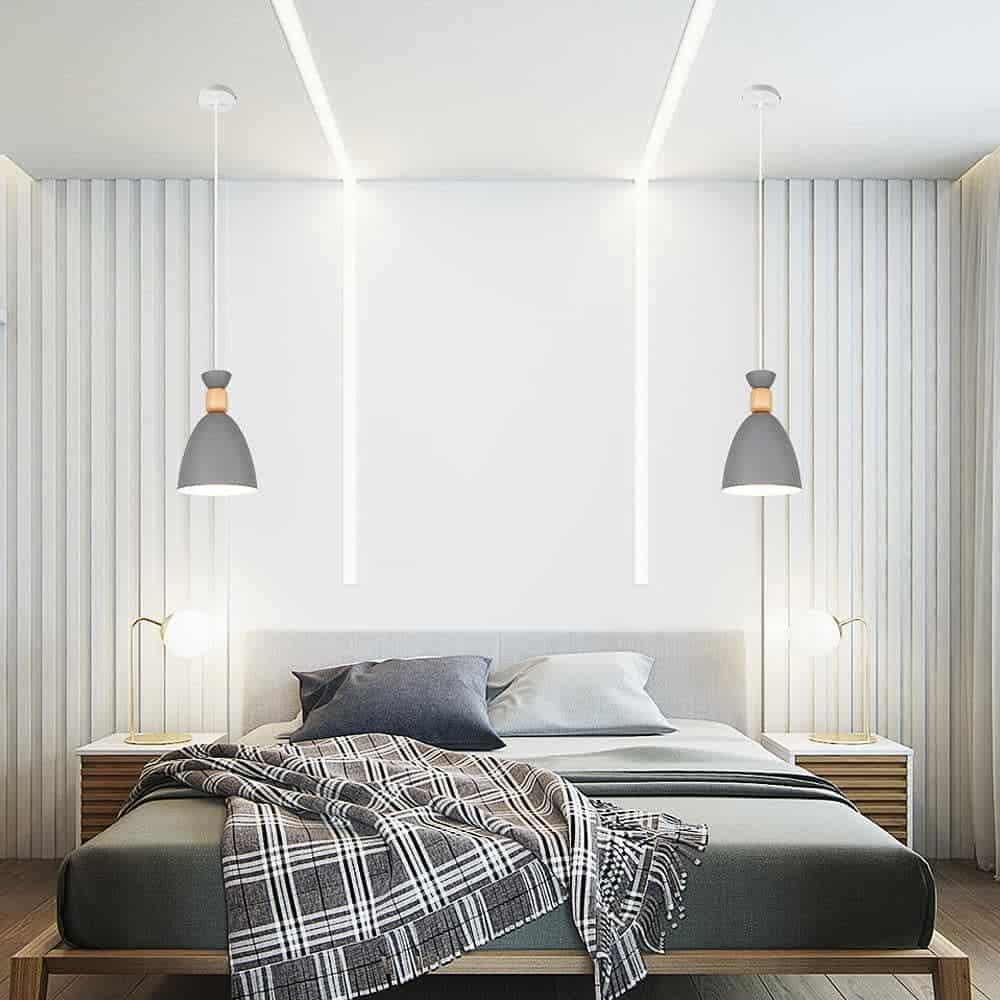 the top 101 bedroom lighting ideas