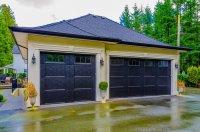 Top 70 Best Garage Door Ideas  Exterior Designs  OBSiGeN