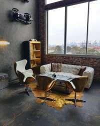 60 Bachelor Pad Furniture Design Ideas For Men - Masculine ...