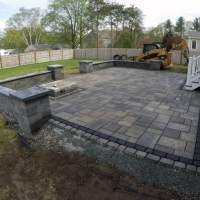 Top 60 Best Paver Patio Ideas