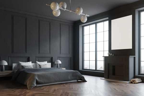bachelor bedroom design ideas vintage 80 Bachelor Pad Men's Bedroom Ideas - Manly Interior Design