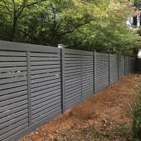 Top 50 Best Backyard Fence Ideas