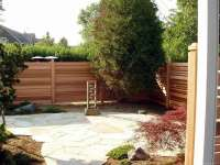 Top 50 Best Backyard Fence Ideas - Unique Privacy Designs