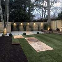 Top 60 Best Modern Fence Ideas - Contemporary Outdoor Designs
