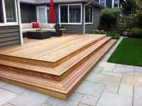 Top 60 Best Backyard Deck Ideas - Wood And Composite ...