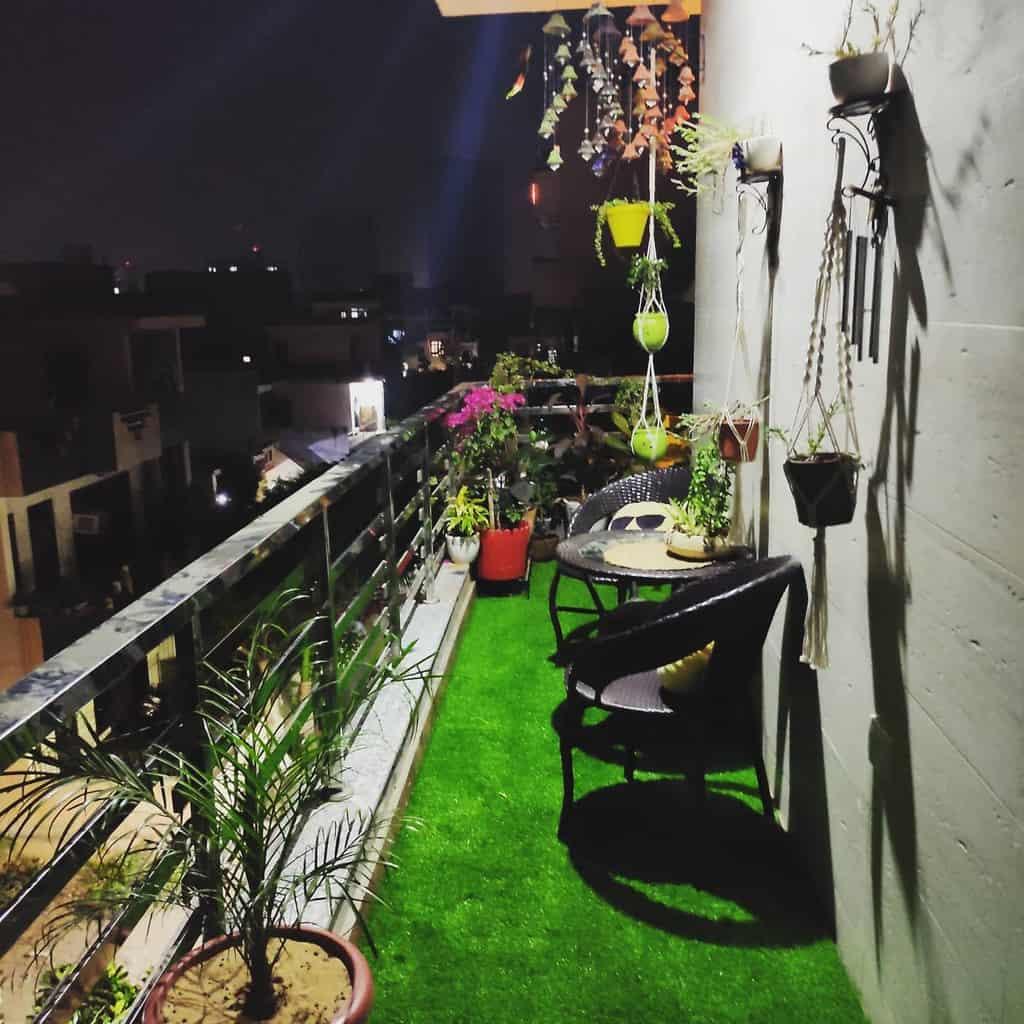 the top 63 apartment patio ideas