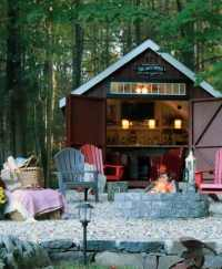 Cool Backyard Sheds | Outdoor Goods