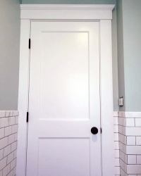 Top 50 Best Interior Door Trim Ideas - Casing And Molding ...