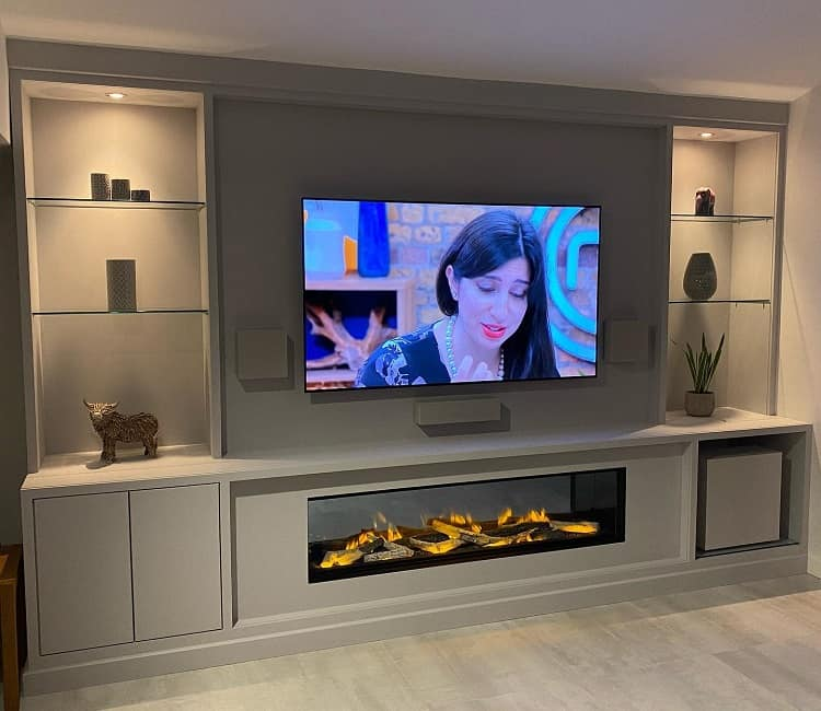 The 50 Best Entertainment Center Ideas Home And Design