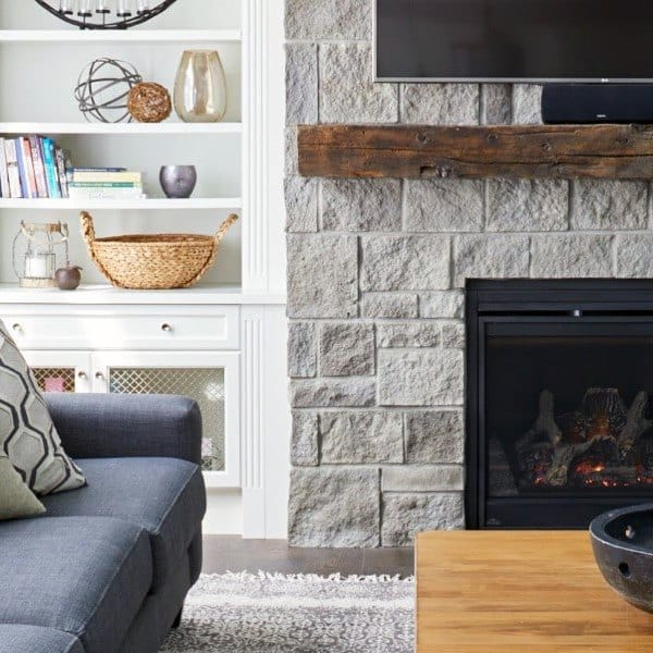 pictures of living rooms with stone fireplaces pc room top 70 best fireplace design ideas rustic rock interiors beautiful designs