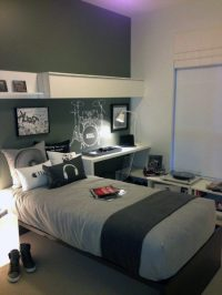 Top 70 Best Teen Boy Bedroom Ideas - Cool Designs For ...