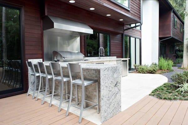 Deck Railing Designs Wood