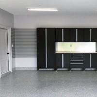 Top 70 Best Garage Cabinet Ideas - Organized Storage Designs