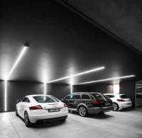 Top 40 Best Garage Ceiling Ideas - Automotive Space ...