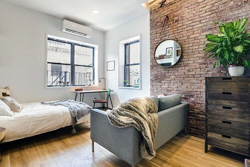 Top 60 Best Studio Apartment Ideas Small E Designs