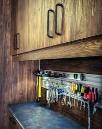 100 Garage Storage Ideas for Men - Cool Organization And ...