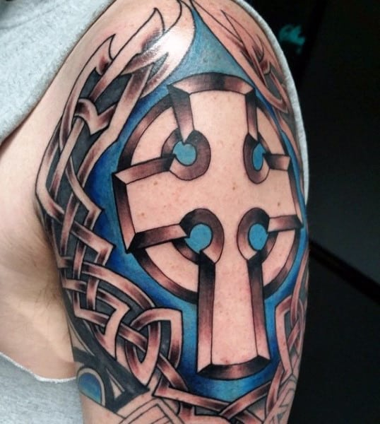 20 Scottish Tattoos And Meanings For Men Ideas And Designs