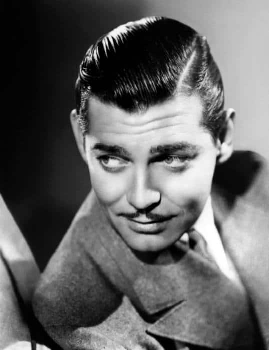 1930s Hairstyles For Men 30 Classic Conservative Cuts