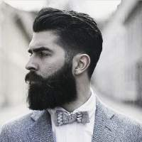 50 Classy Beard Styles For Men - Sophisticated Facial Hair ...