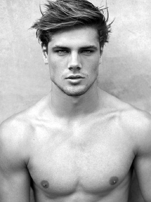 60 Men's Medium Wavy Hairstyles Manly Cuts With Character