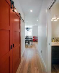 Top 60 Best Sliding Interior Barn Door Ideas - Interior ...