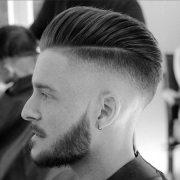 skin fade haircut men - 75