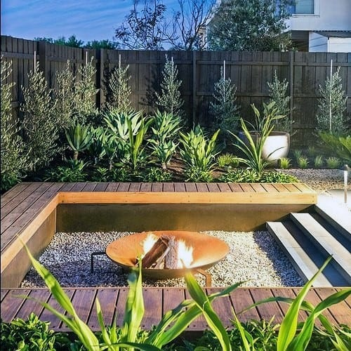 cool backyard ideas