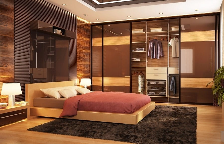 80 Bachelor Pad Mens Bedroom Ideas  Manly Interior Design
