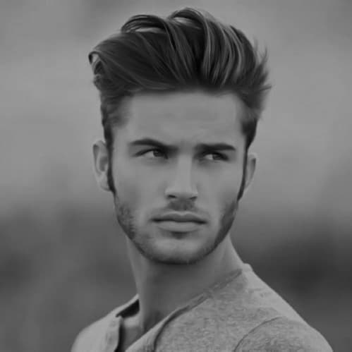 Head To The Barbershop With 17 Cool Hairstyles For Men  Next Luxury