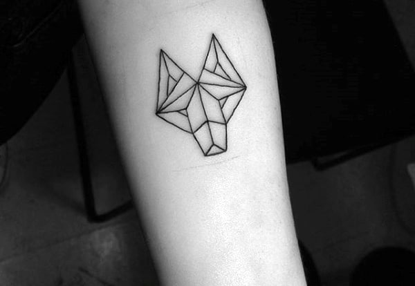 Small Tattoos For Mens