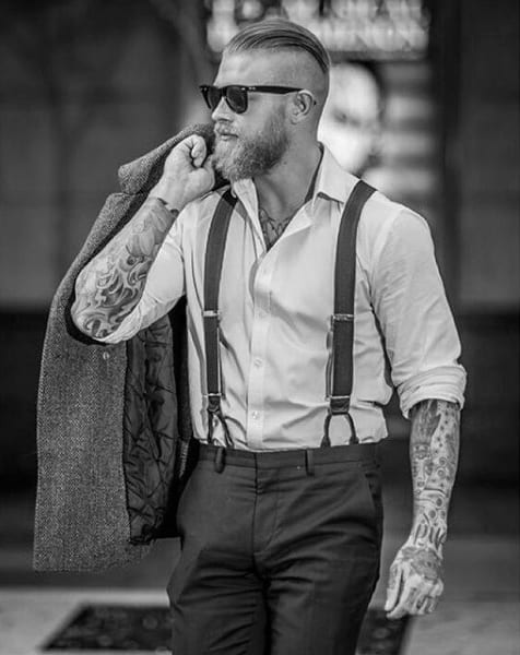 Top 75 Best Trendy Hairstyles For Men Modern Manly Cuts