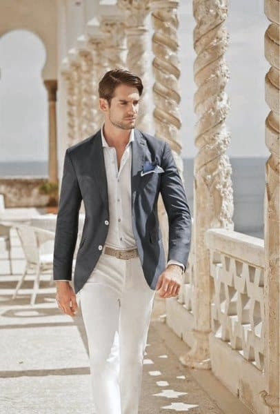 60 Summer Outfits For Men  Stylish Warm Weather Clothing Ideas