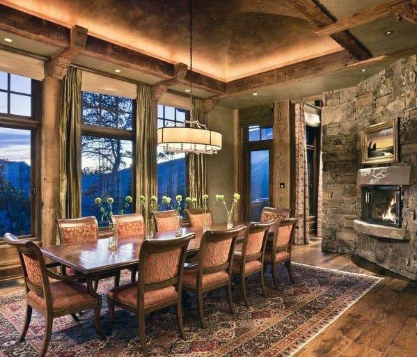 Dining Room Fixtures