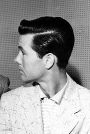 1950s hairstyles men - 30 timeless