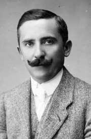 1920s hairstyles men - classy