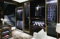 Lovely Living Room Closet Ideas Images | dream home
