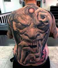 Crazy Tattoos | www.imgkid.com - The Image Kid Has It!